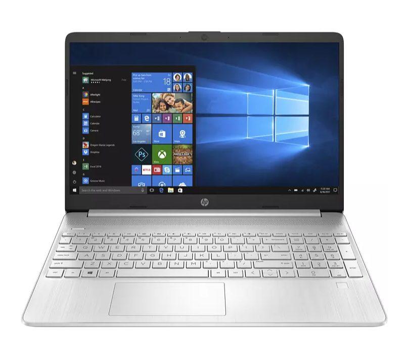 HP 15s-FQ1872ND laptop voor €679,15