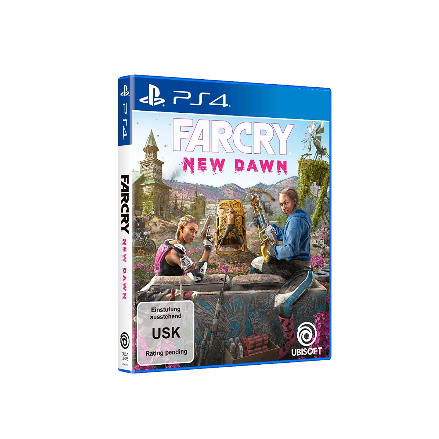 Far Cry New Dawn (Super Bloom Edition) voor €9,74