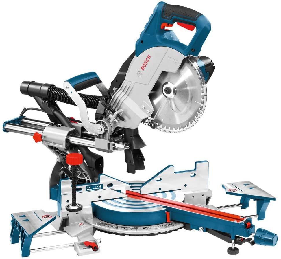 Bosch Professional GCM 8 SJL Afkortzaag voor €262,30
