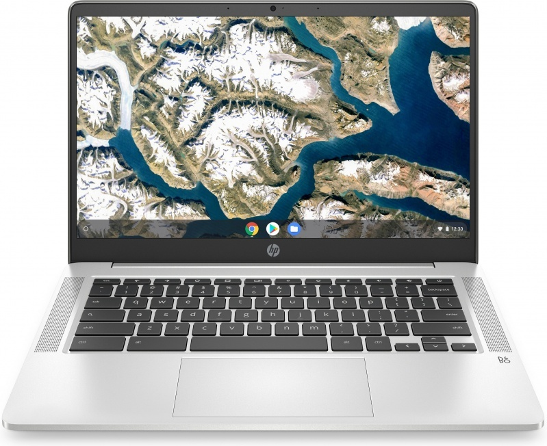 HP Chromebook 14a-na0070nd laptop voor €288