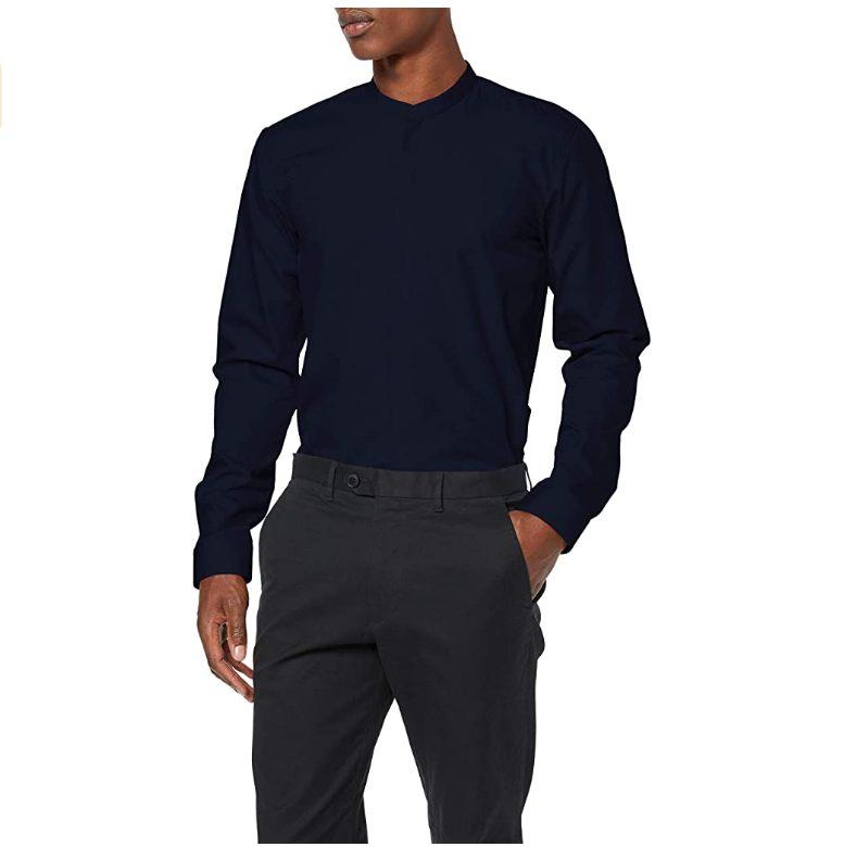 Hugo Boss ENRIQUE – Zakelijk overhemd voor €35,77