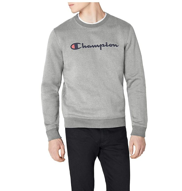 Champion Sweatshirt voor heren voor €21,63