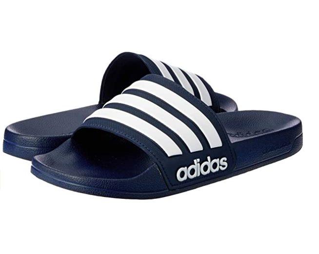 Adidas Cloudfoam Adilette voor €11,63