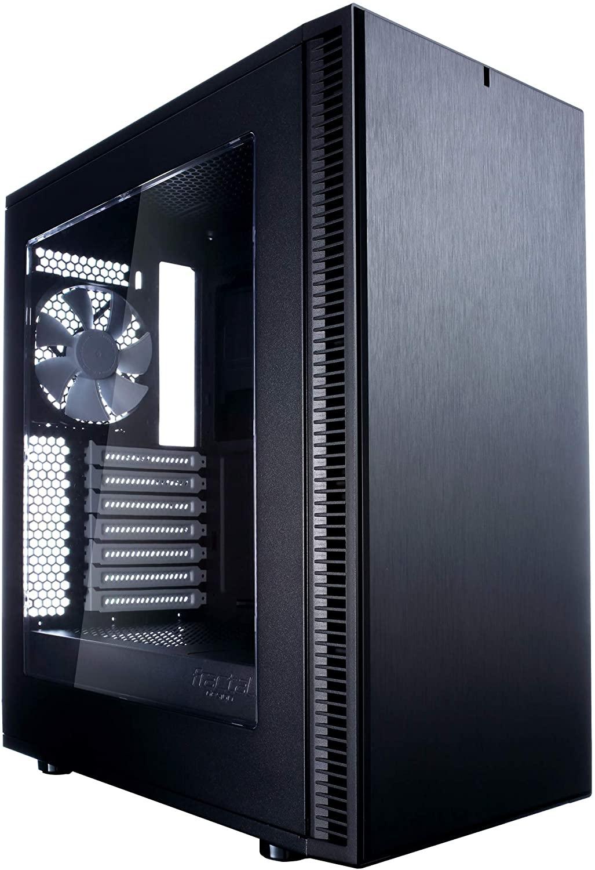 Fractal Design Define C TG tower-behuizing voor €69,88
