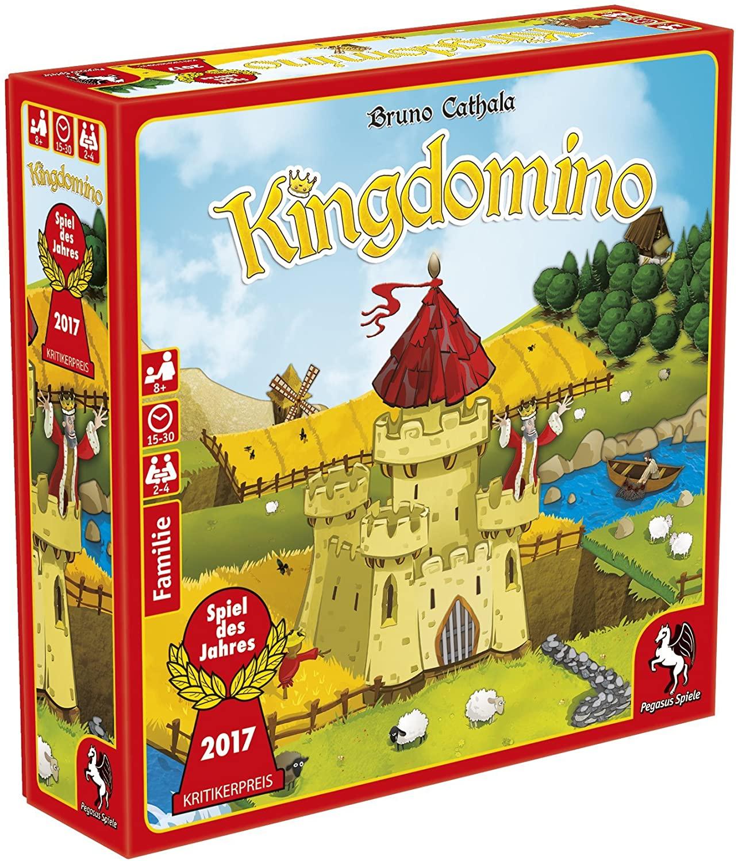 Kingdomino voor €8,33