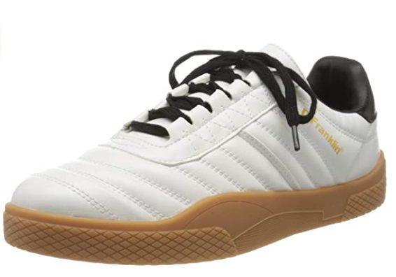 D. Franklin 918 White Heren Sneakers voor €12,05