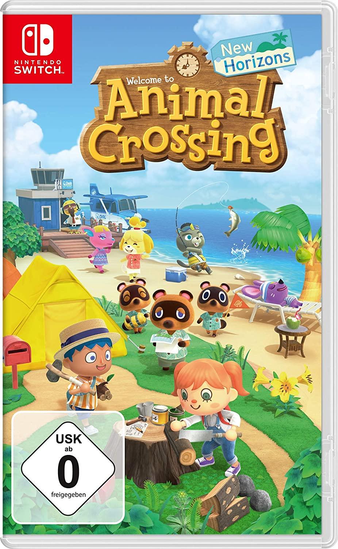 Animal Crossing New Horizons voor Nintendo Switch voor €45,02