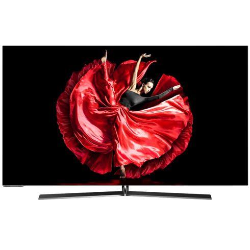 Hisense H55O8B 55″ 4K Ultra OLED TV voor €999