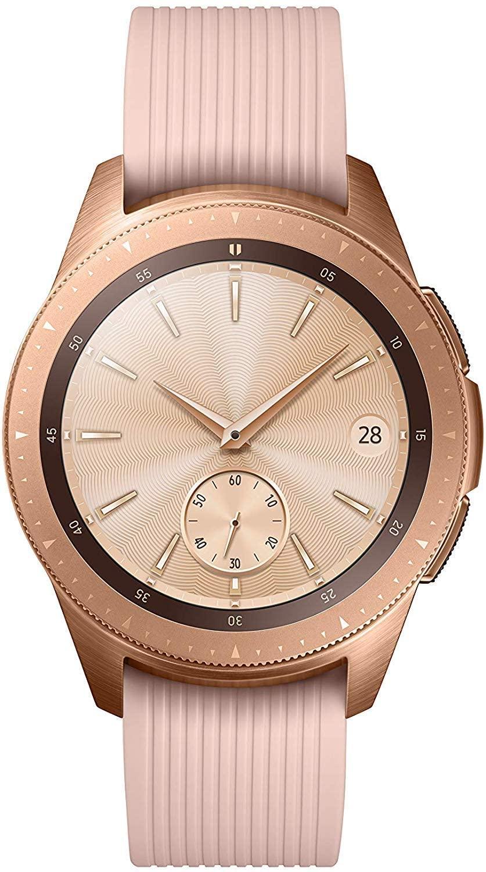 Samsung Galaxy Watch Rosegold – 42mm voor €149,99