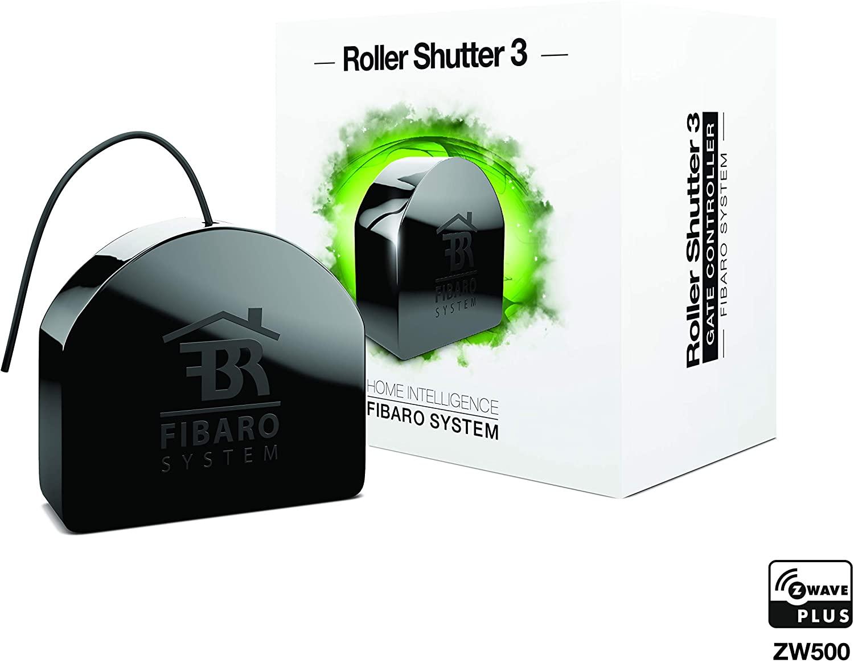 Fibaro Roller Shutter 3 Schakelaar voor €40,40