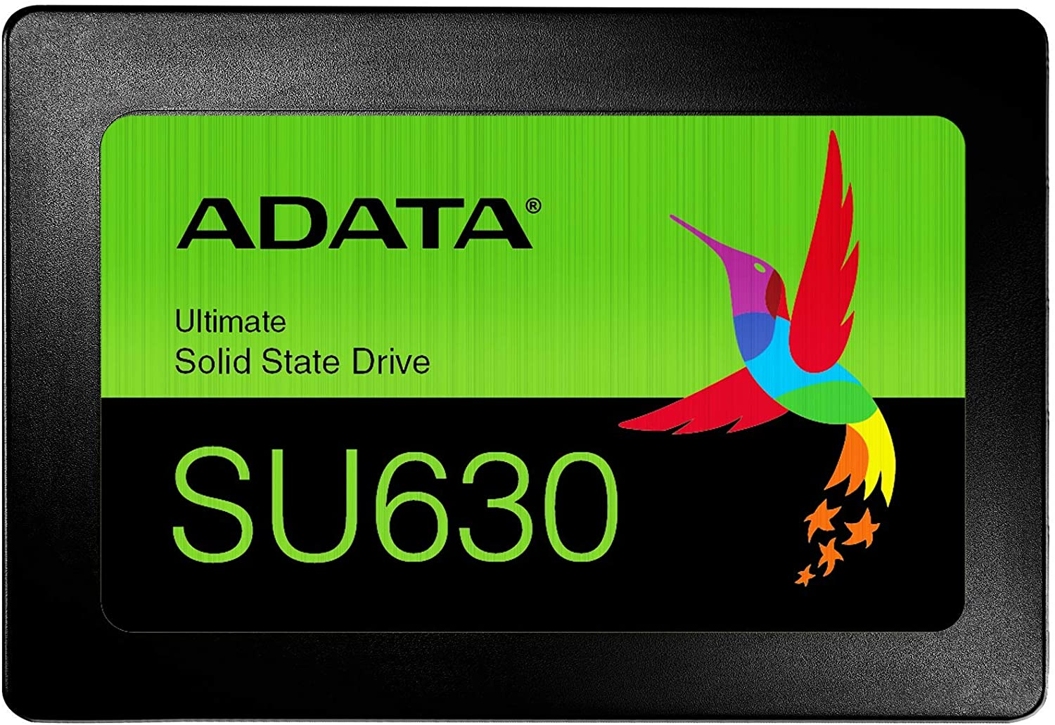 Adata Ultimate SU630 480GB SSD voor €35,95