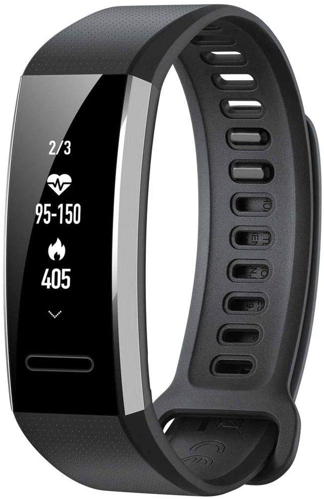 Huawei Band 2 Pro – Activity tracker – Zwart voor €34,98