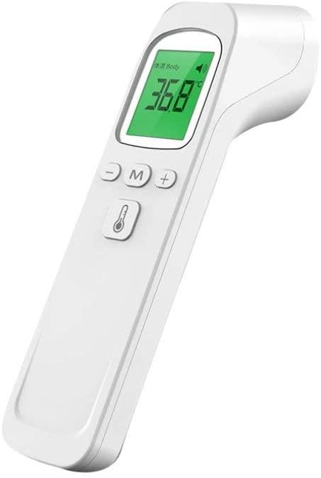 Digitale contactloze thermometer voor €6