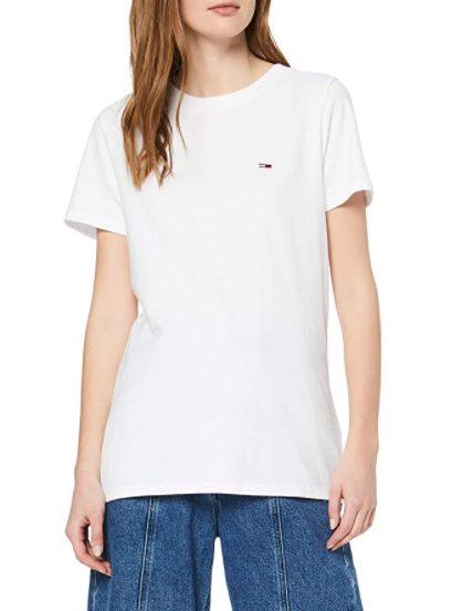 Tommy Jeans Classics Tee Sport shirt €11,86