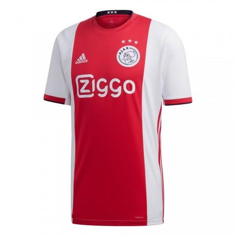 Adidas Ajax Thuisshirt 2020 – Maat XXL voor €39,99