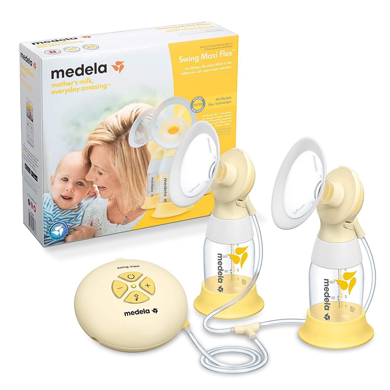 Medela Swing Maxi Flex voor €135,15