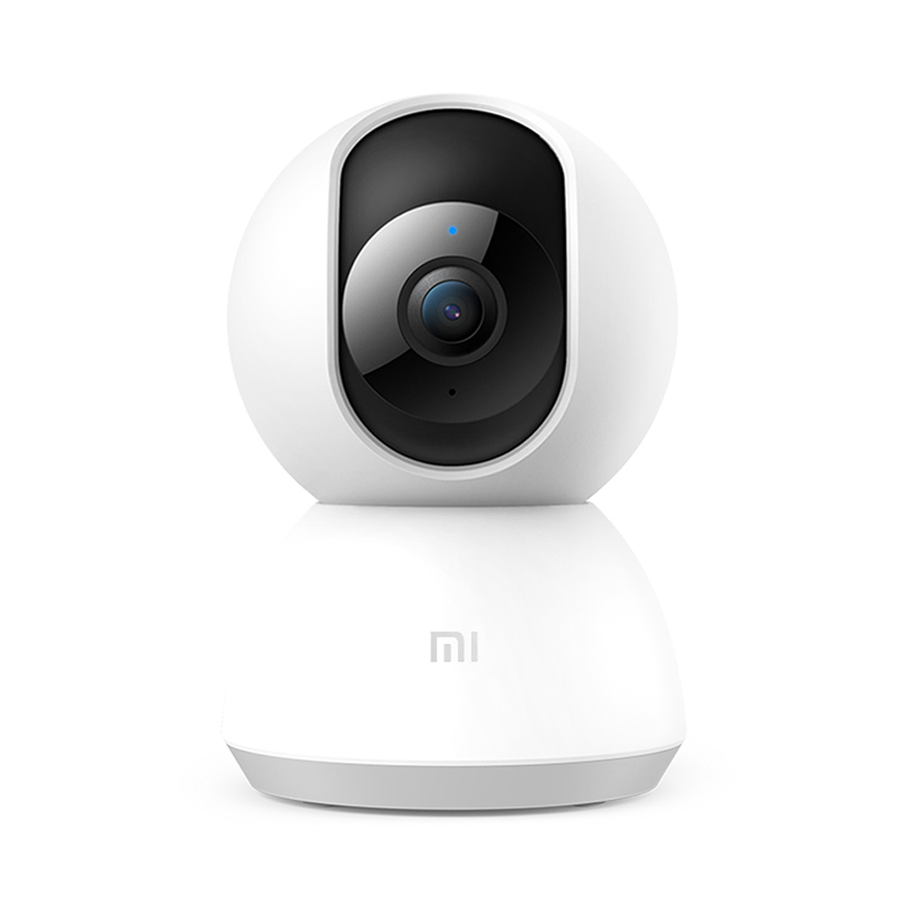 Xiaomi Mijia 360° Slimme camera voor €29 door kortingscode