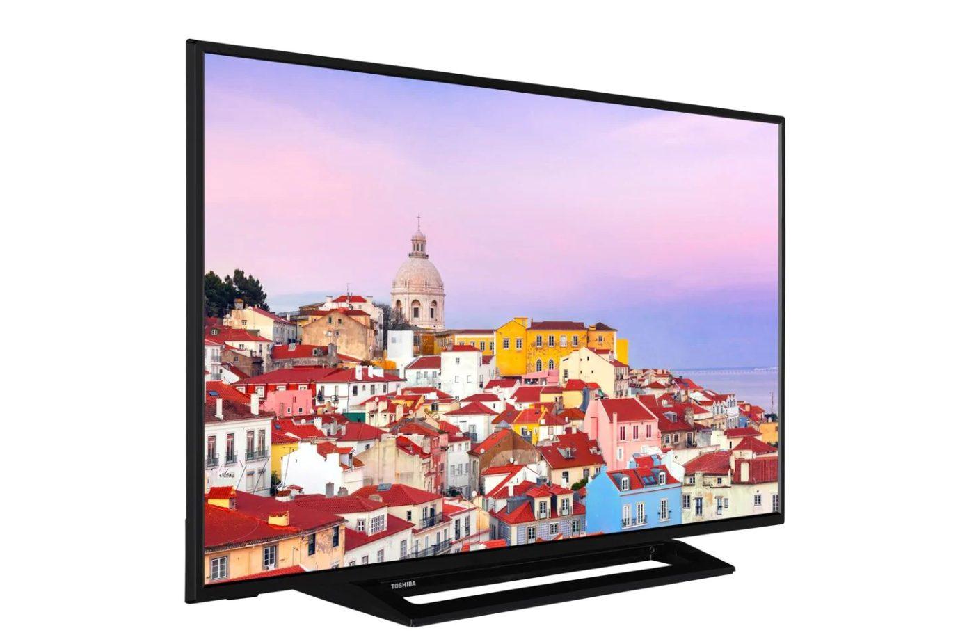 Toshiba Ultra HD Smart-TV 43″ voor €299