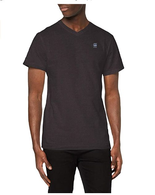 G-Star Raw Base-S t-shirt voor €12,50