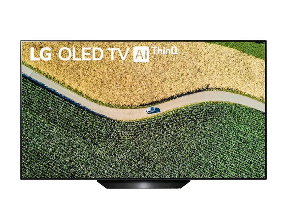 "LG OLED55B9SLA.AEU tv 139,7 cm (55"") 4K Ultra HD Smart TV voor €983,18"