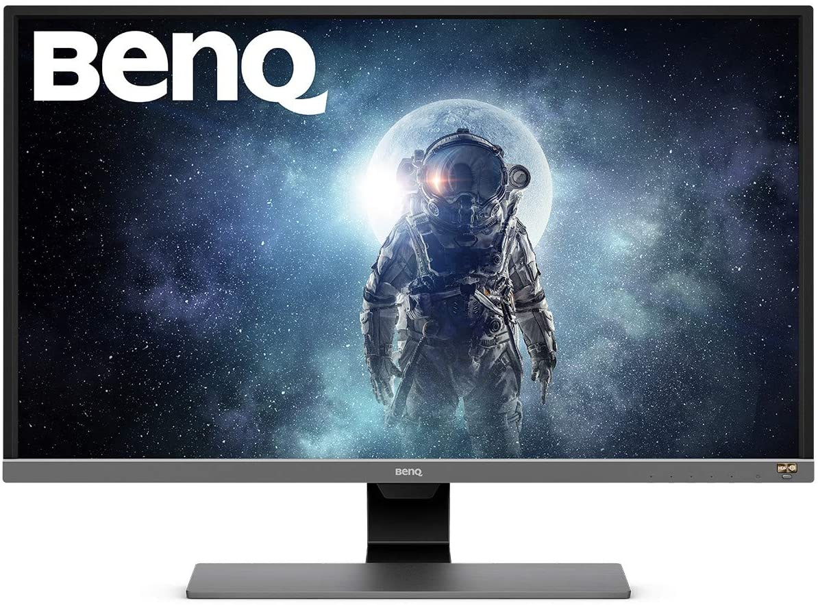 Benq EW3270U 31.5″ 4K Ultra HD Gaming Monitor voor €336,05