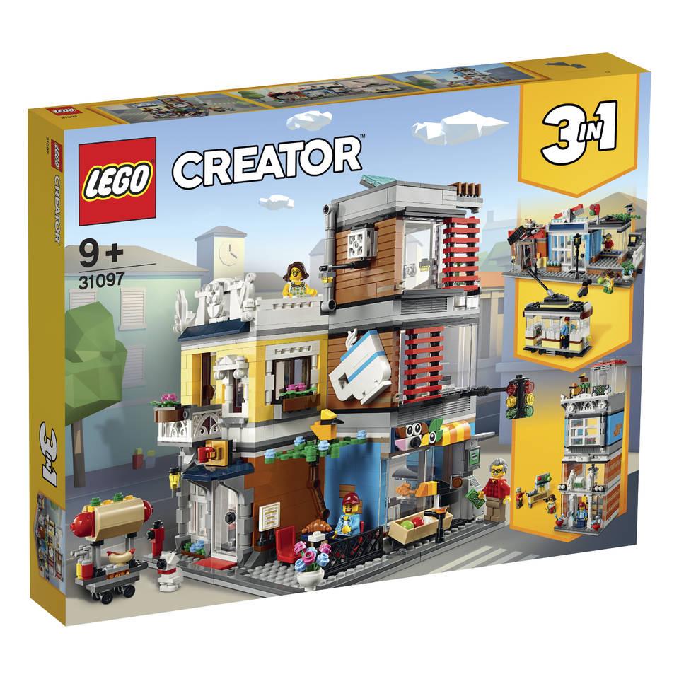 20% korting op Lego Duplo en Creator