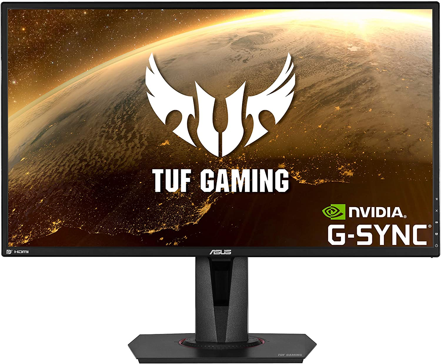 ASUS TUF VG27AQ – 27″ 165hz QHD IPS Gaming Monitor voor €395,54
