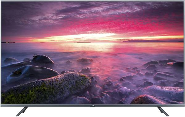 Xiaomi Mi TV 4S 55″ 4K Android TV voor €419