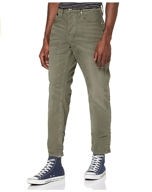 G-Star Raw Loix Relaxed Jeans voor €23,36