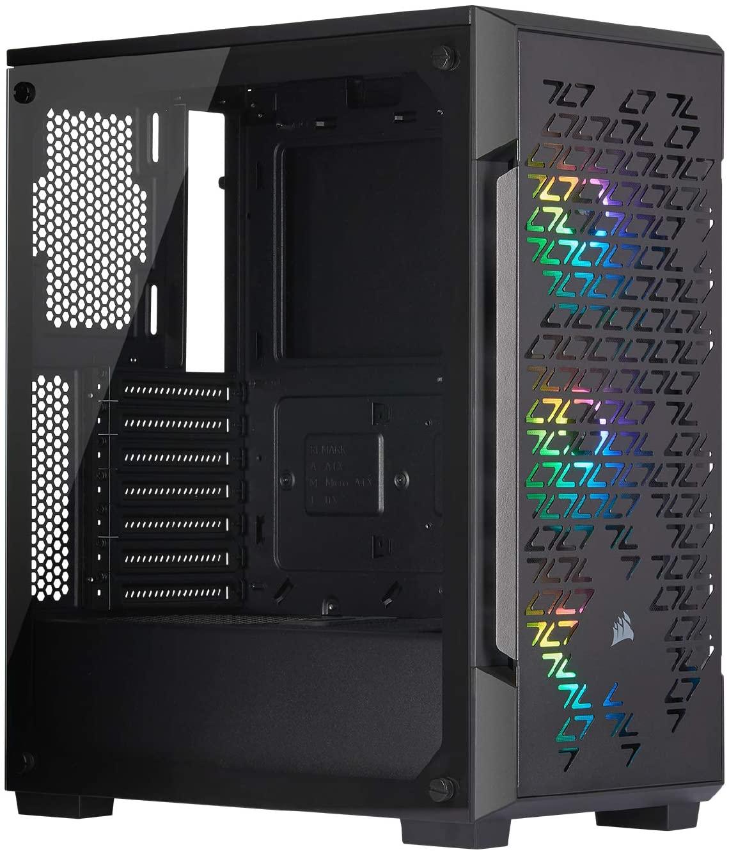 Corsair ICUE 220T RGB Behuizing voor €76,41