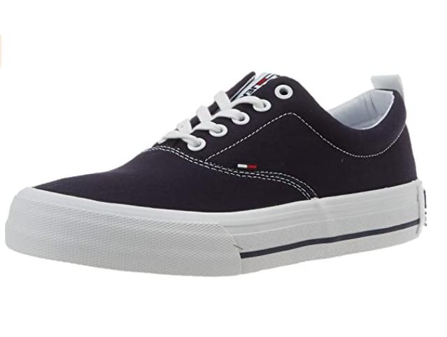 Tommy Jeans Classic Schoenen Zwart voor €28,05