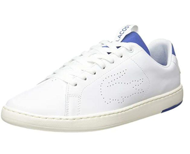 Lacoste Carnaby Evo Light-wt 1201 sneakers voor €29,70