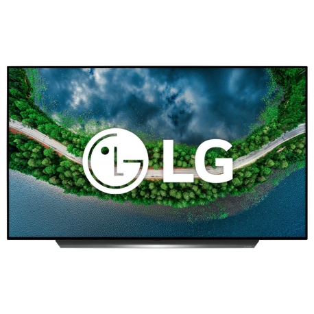 LG 55CX6LA – 4K OLED TV voor €1.309