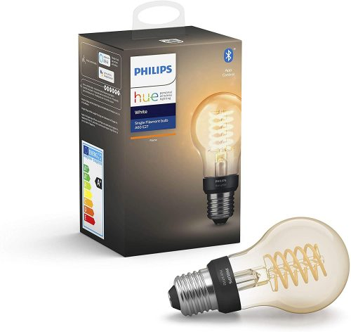 Philips Hue Filament A60/E27 Warm White voor €13,77