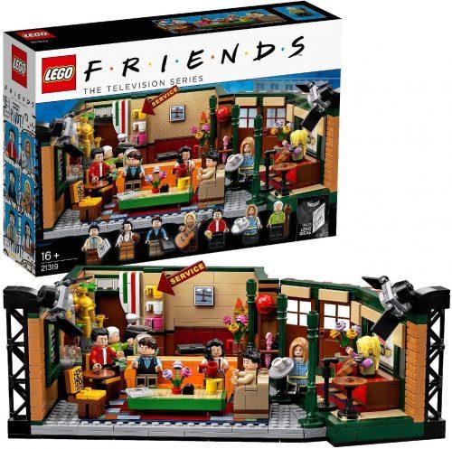 LEGO Friends 21319 Central Perk voor €54,99