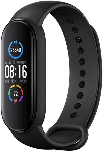 Xiaomi Mi Band 5 – Fitness Tracker voor €30,25