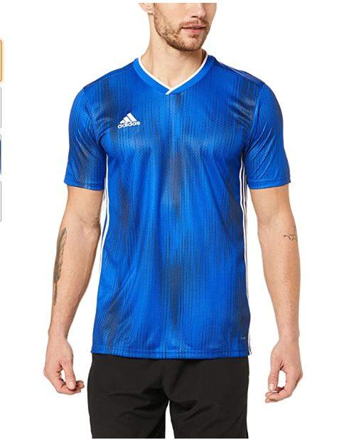 Adidas Heren Tiro 19 Jsy Climalite T-shirt voor €9,49