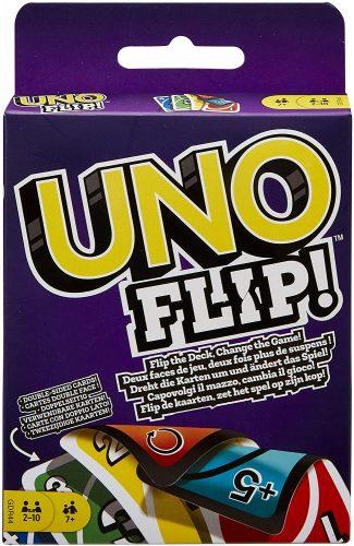 Uno Flip Kaartspel voor €4,91