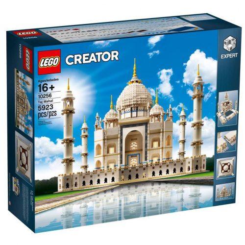 LEGO 10256 Taj Mahal voor €269,99