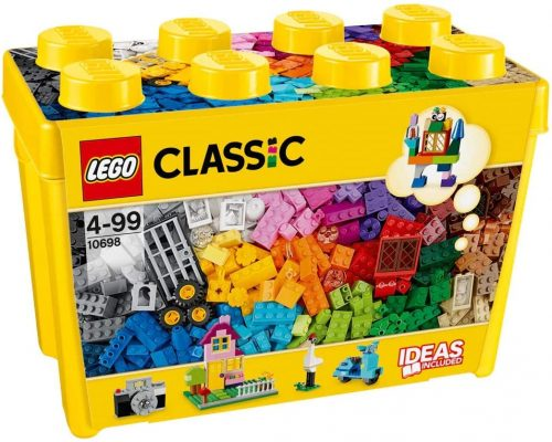 Tot 25% Korting op Diverse LEGO Sets