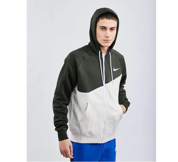 Veel korting op Nike trainingsjacks en hoodies