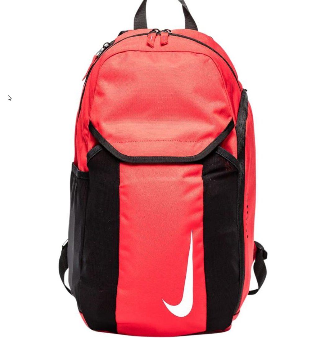 Nike Rugzak rood, 51cm x 40cm voor €8,99