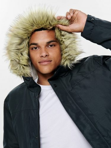 Only & Sons Onsbasil Parka Jacket voor €25