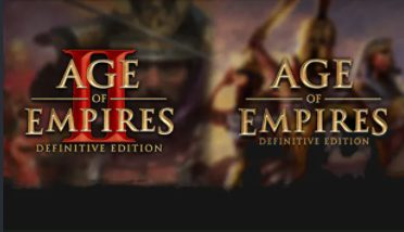 Age of Empires: Definitive Edition Bundle voor €14,99