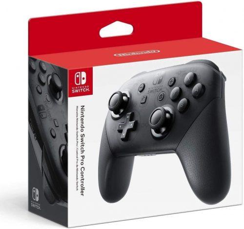 Nintendo Switch Pro Controller voor €44,30