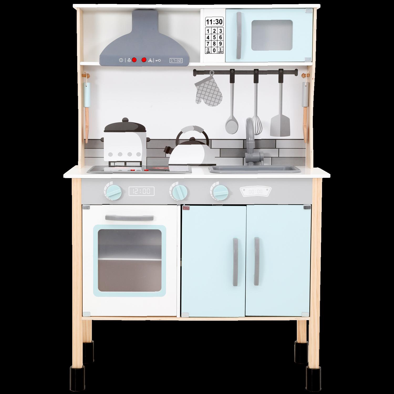 Mini Matters houten keukentje voor €39,98