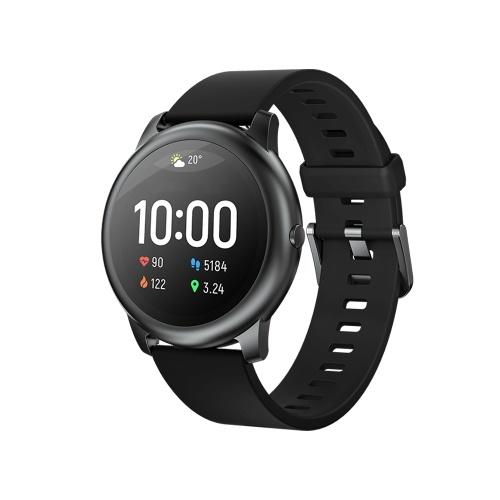 [Singles Day] Haylou Solar LS05 Smart Watch Globale Versie voor €22,09