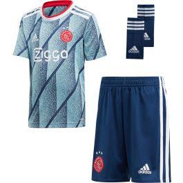 Adidas Ajax Uit Minikit 2020-2021 Kids voor €34,95
