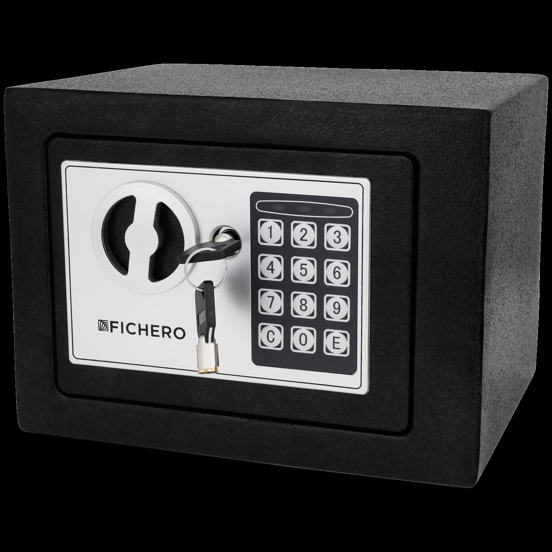 Fichero Elektronische Digitale Kluis voor €9,95