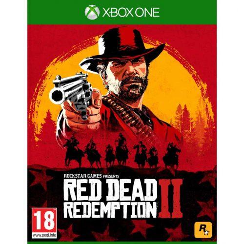 Red Dead Redemption 2 voor Xbox One voor €9,98